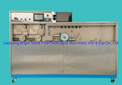High Speed Automatic Capsule Printing Machine for Axis Capsule