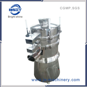 Rotary Vibrating/Vibro/Vibration/Vibrate Screen/Sieve/Sift/Sifter for Bzs