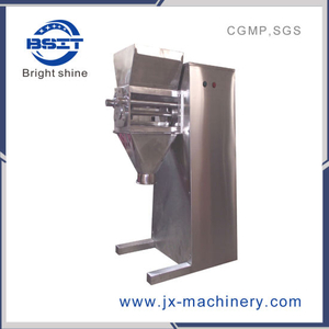 Yk100 Pharmaceutical Machinery Vibrating Granulating Machine (Meet GMP Standards)