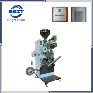 Factory Price 20-60 Mesh Tea Bag Packaging Machine with Ce Certificate