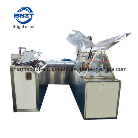 Automatic Pharmaceutical Suppository Filling Sealing Machine (ZS-U)