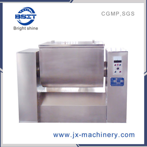 Trough Model Pharmaceutical Mixer&Blender Machine (CH150)