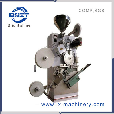 6600PCS/H High Speed Single Chamber Tea Bag Packing Machine for Green Tea/Granule Ccfd6