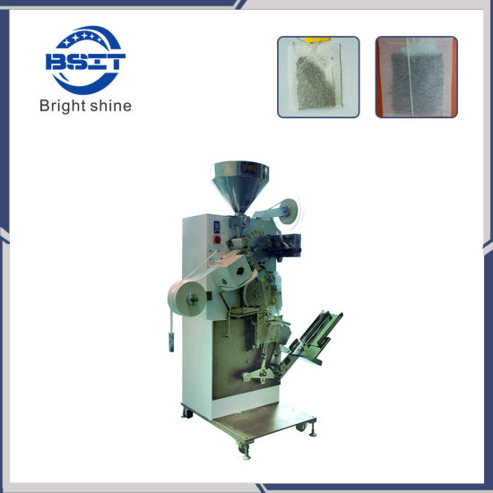 Dxdc8I Tea Bag Packing Machine for Tea Bag with Inner and Outer Bag