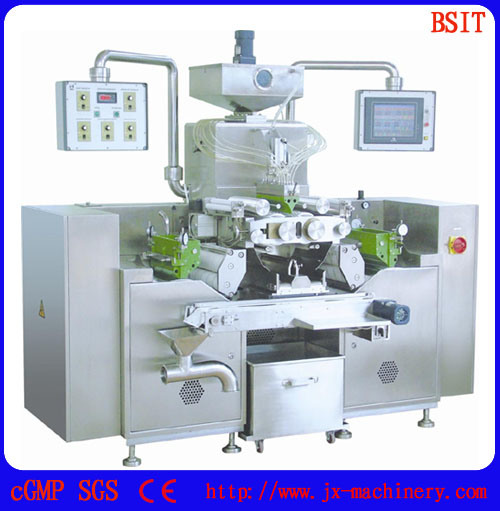 Soft Gelatin Encasulation Machine (RG2-300)
