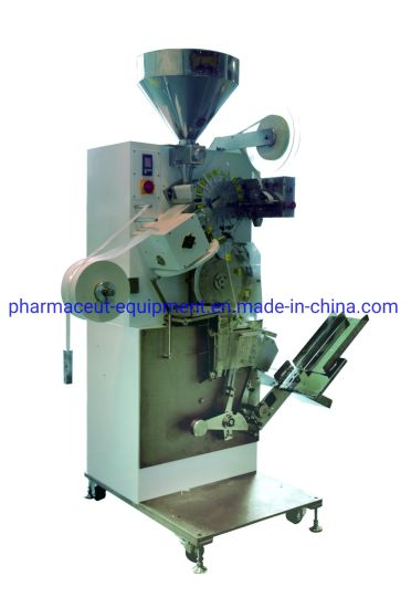 Good Quality Factory Price Lemon Tea Bag Packaging Machine (CCFD6)