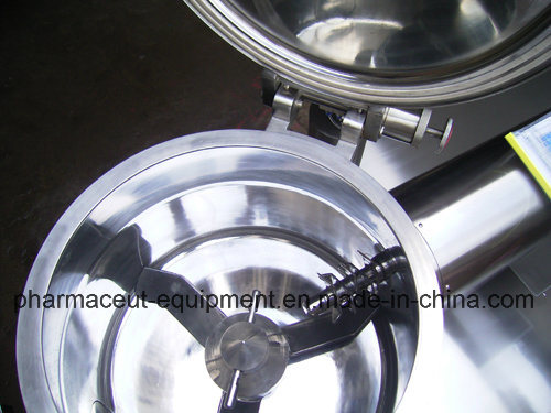 High Efficiency Hot Sale Wet-Mixer Granulator