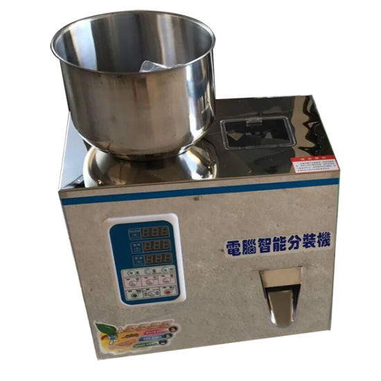 High Speed Automatic Instant Tea Hidden Cup Filling and Sealing Machine