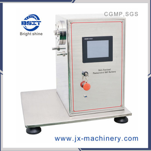 Pharmaceutical Machine Lab Pharmaceutical Testing with GMP Standards
