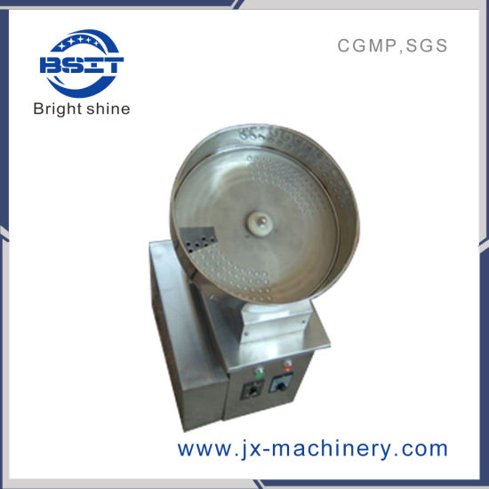 Lower Price Single-Pan Tablet Counter (SPN)
