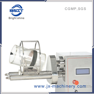 Multi-Directional Mixer for Pharmaceutical Tester (BSIT-II)