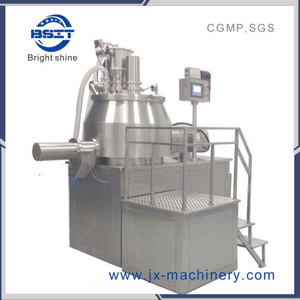 High Speed Wet Mixer Granulating Machine with Meet GMP Standards (LM200)