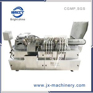 Afs-6 D (close) Ampoule Pharmaceutical Injection Ampoule Filling Sealing Machine