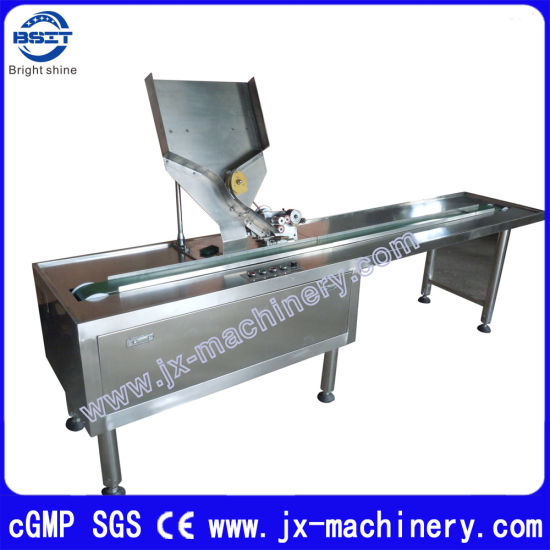Good Price First Class Ampoule Ink-Printing Machine (1-20ml)