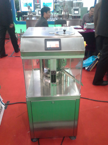 Bdp12A Single Punch Tablet Press for Pharmaceutical