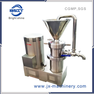 Food Grade Pepper/Peanut/Seasam Colloid Mill (JMJ/JMS)