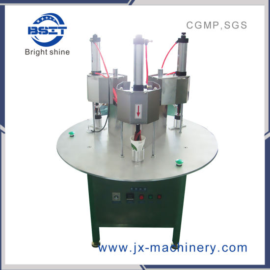 Green Tea Hidden Paper Cup Making Filling and Packing Machine