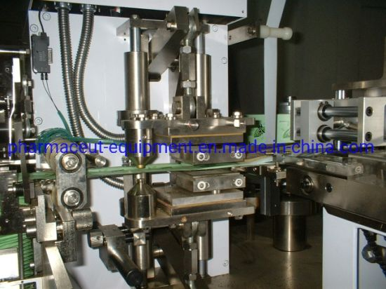 High Quality Factory Price Dxdc8IV Tea Bag Packing Machine Automaticaly