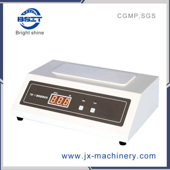 TM-1 Transparency Gelation Tester for Gelation