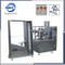 Automatic Soft Plastic Tube Filling and Sealing Machine for Toothpaste (Ce Certificate)