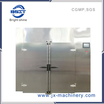 SUS304 Stainless Steel Hot Air Circle Dryer Oven Machine (CT-C-I) Meet with GMP