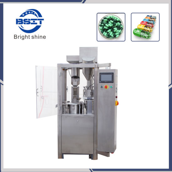 Pharmaceutical Machine Capsule Making Machine/Capsule Filler/Encapsulation Machine