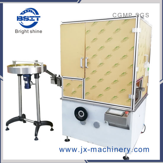 Pharmaceutical Automatic Blister Cartoning Box Packing Machine