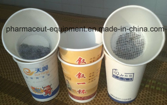 Factory Price Paper Cup Machine with Tea Hidden (BS)