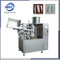 Manufacturer China Body Lotion Soft Tube Filling Sealing Machine with Ce