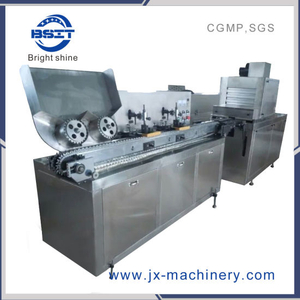 Yzg-II Good Price Ampoule Screen Printing Machine