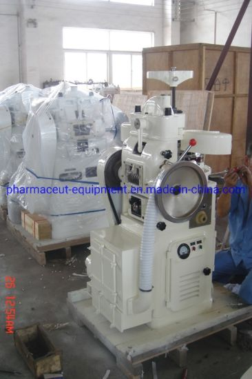 Zp15 Rotary Tablet Press Machine for Viagra Tablet