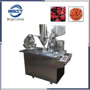 Mini Capsule Filling Machine/Semi-Automatic Capsule Filler with Ce Certificate