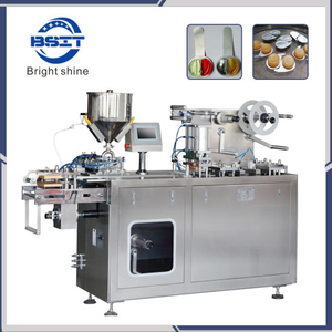 New Model Pharmaceutical Packing Packaging/Package Pack Machine of Automatic Blister Machine