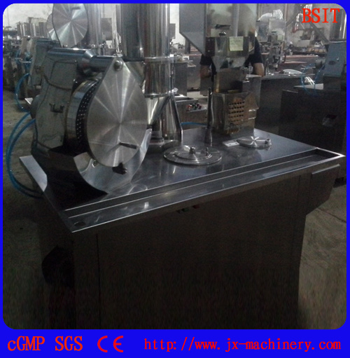 Pharmaceutical Machinery Semi-Automatic Hard Capsule Filling Sealing Machine