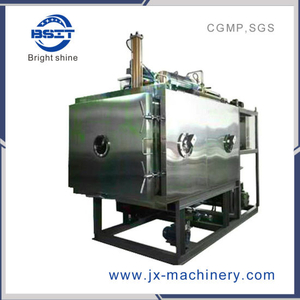 Lyophilizer Vacuum Dryer Machine